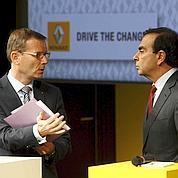 Renault sous le feu des critiques