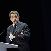 Cantonales : l'UMP divisée sur sa stratégie