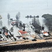 Inondations: Groupama joue la prévention