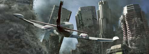 L'apocalypse sur grand écran<br/>