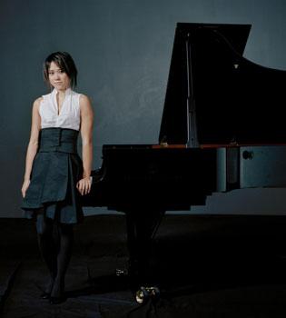 La revanche des pianistes chinois