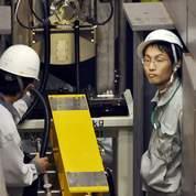 Japon: marché clé pour le nucléaire français