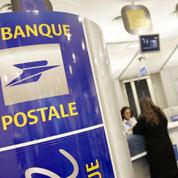 Hausse des bénéfices à La Banque postale