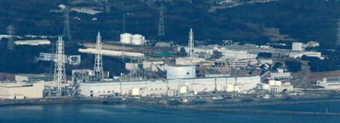 Nouvel essai pour refroidir un réacteur à Fukushima