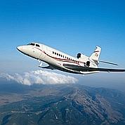 Année difficile pour l'aviation d'affaires