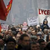 Retraite : la France a «une stratégie payante»