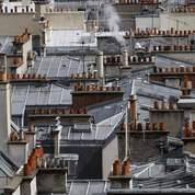 Immobilier : la hausse des taux se poursuit