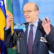 Libye : l'ONU autorise le recours à la force