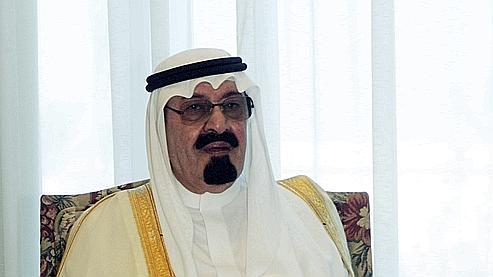 Le roi d'Arabie saoudite injecte 70 milliards d'aides