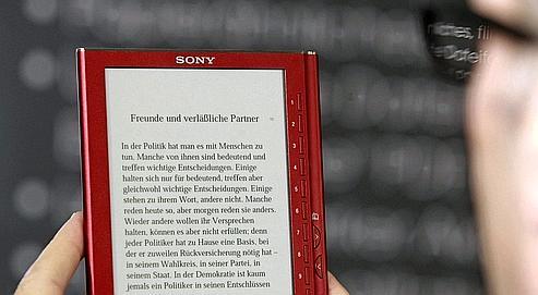 L'édition ouvre la page du numérique