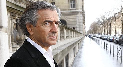 La campagne libyenne de Bernard-Henri Lévy