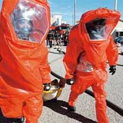 Risque nucléaire : sommes-nous prêts ?