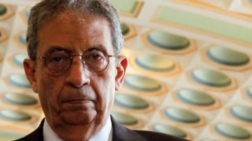 «Ce que nous voulons c'est la protection des civils et pas bombarder plus de civils», a déclaré dimanche le secrétaires général de la Ligue arabe.