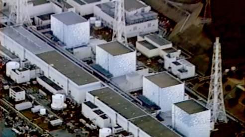 Japon : trois employés irradiés à la centrale de Fukushima