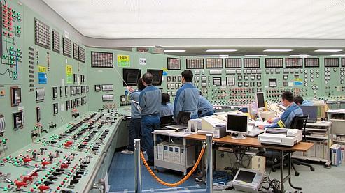 Japon : les travaux reprennentà la centrale de Fukushima