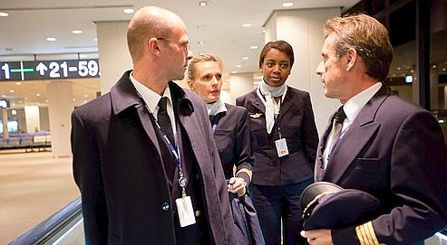 Les pilotes d'Air France acceptent la riposte au low- cost