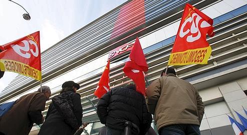 Élection à la SNCF: la CGT veut conserver son leadership