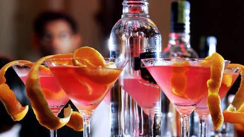 L'alcool de plus en plus prisé dans les pays du Golfe