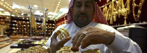 Les Banques centrales du Moyen-Orient font le pari de l'or<br/>