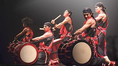 Yamato : Les Tambours du Japon