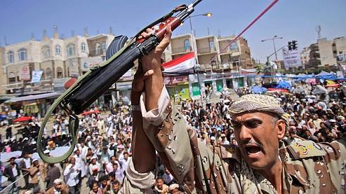 Yémen : «le départ de Saleh est incontournable»