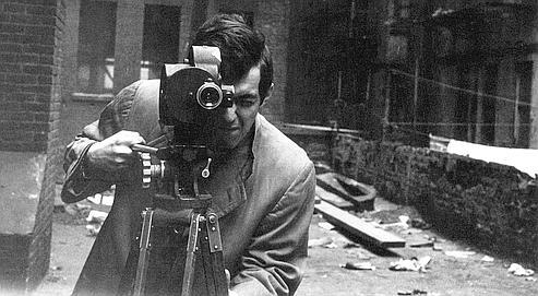 Kubrick, les yeux grands ouverts