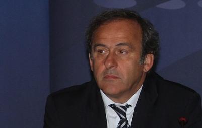 Réélu, Platini aura du travail