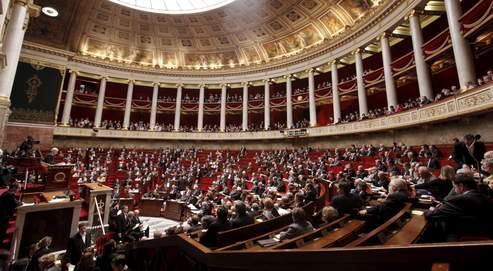 Les députés UMP pour un front républicain «à la carte»