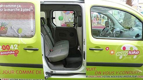 les news du taxi les taxis low cost bient t l 39 arr t. Black Bedroom Furniture Sets. Home Design Ideas