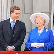 Le royal apprentissage du prince William