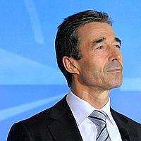 Anders Fogh Rasmussen.