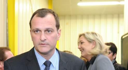 À Perpignan, Louis Aliot vise la victoire