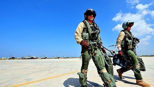 L'Otan va diriger les opérations en Libye