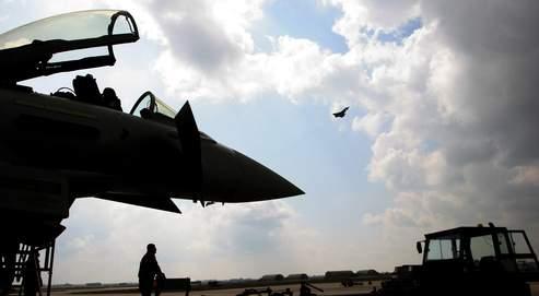 La campagne alliée en Libye entre dans une nouvelle phase