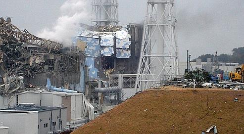 Réacteurs : les experts manquent d'informations