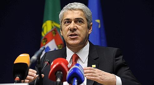 Le Portugal refuse l'aide financière UE-FMI