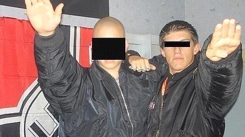Le FN suspend un candidat pour avoir fait le salut nazi