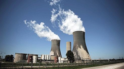 Nucléaire : la France fermera les centrales «peu sûres»