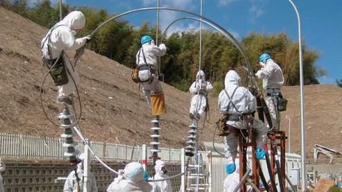 Fukushima : inquiétudes sur la cuve du réacteur 3
