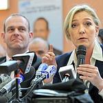 Dans la région Nord-Pas-de-Calais, le FN s'est qualifié au second tour dans un canton sur deux.