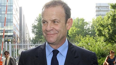 Affaire Bettencourt : abandon des poursuites contre Banier