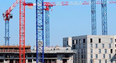Le marché des logements neufs en quête d'équilibre