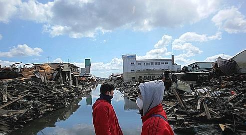 Les catastrophes naturelles mieux gérées que les crises financières