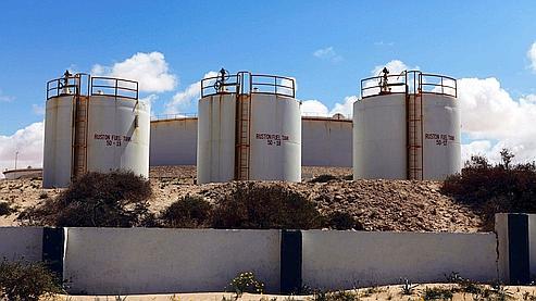 Pétrole : les rebelles libyens vont relancer les exportations