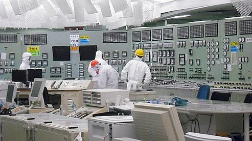 La situation se dégrade à la centrale de Fukushima