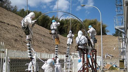 Japon : le gouvernement en «état d'alerte maximum»