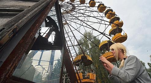 Tchernobyl, vingt-cinq ans après