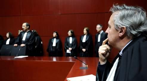 Grogne des magistrats: la stratégie de l'Élysée