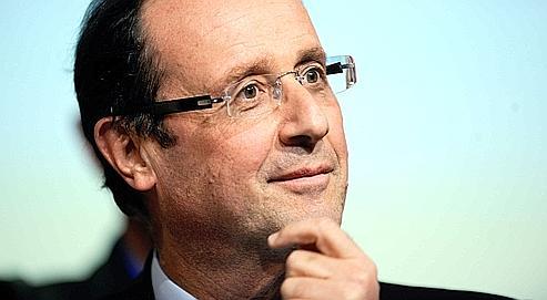 Hollande prêt à se déclarer candidat
