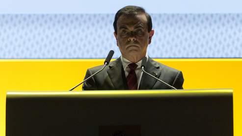 Faux scandale d'espionnage : un document accable Renault